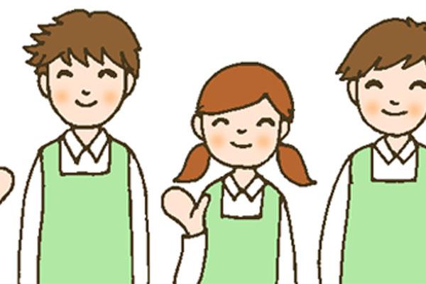 ㈱日田ビル管理センター 客室清掃スタッフ