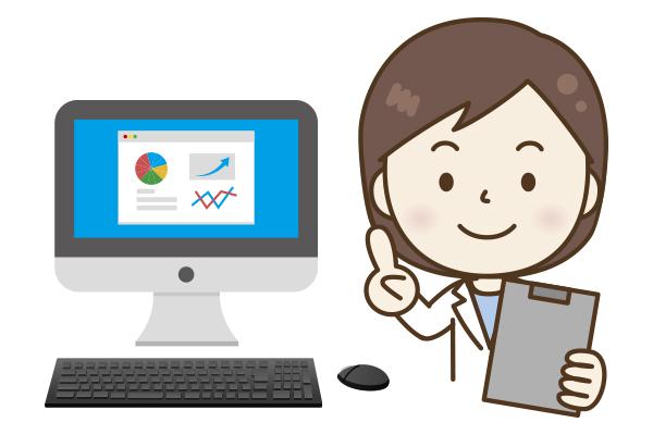 きゅうぶつ株式会社 食品の検査、書類の作成業務