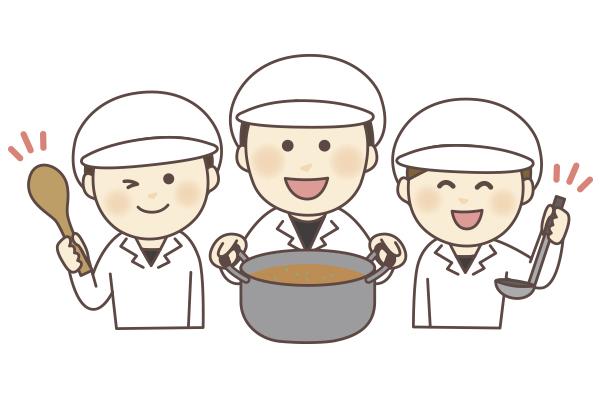 富士産業株式会社[正]調理師・栄養士募集