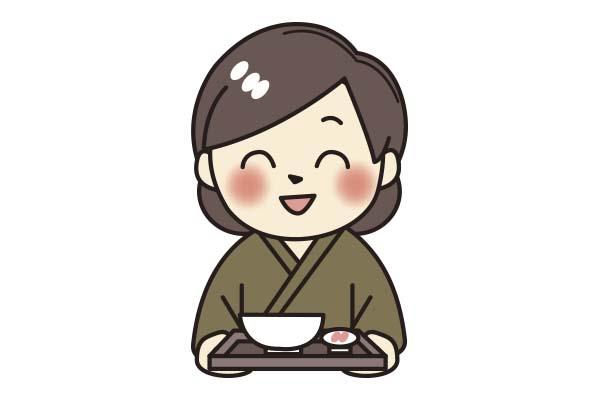 小京都の湯 みくまホテル[パ]配膳スタッフ
