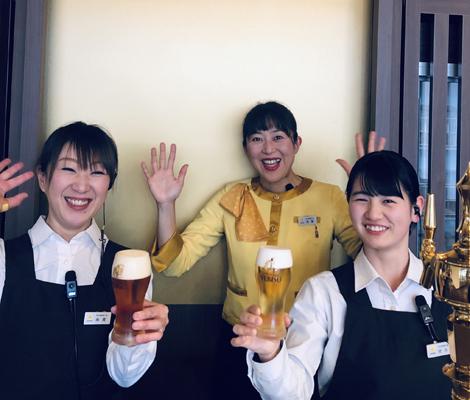 株式会社 電通ワークス[パ]リニューアルオープニングスタッフ大募集!