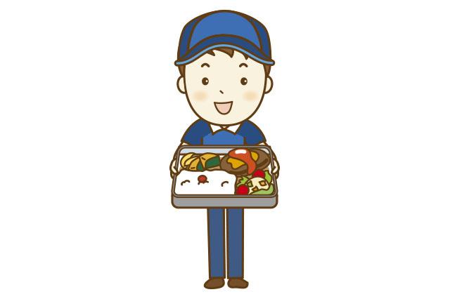 宅配・介護のあいあい[パ]宅配・厨房スタッフ