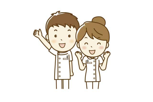 朝倉恵愛会[パ]夜間専門員・事務職員・介護職員