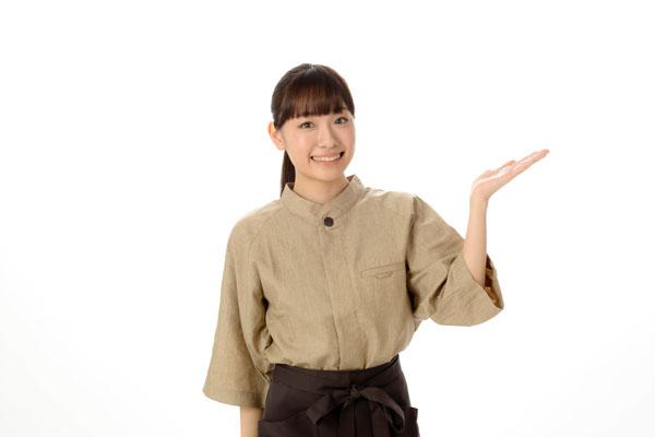 松屋うどん [正]接客・店舗管理