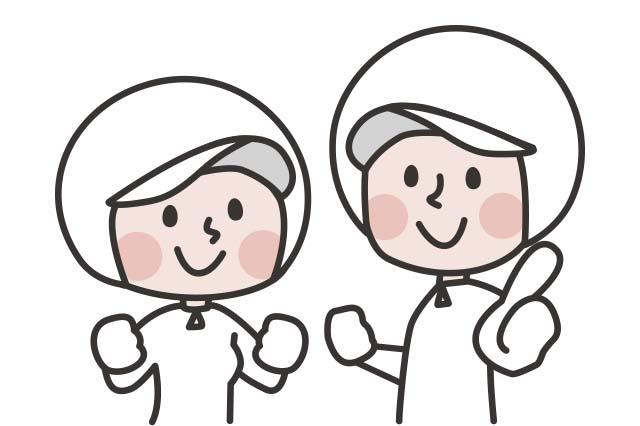日清医療食品㈱[契]調理スタッフ募集
