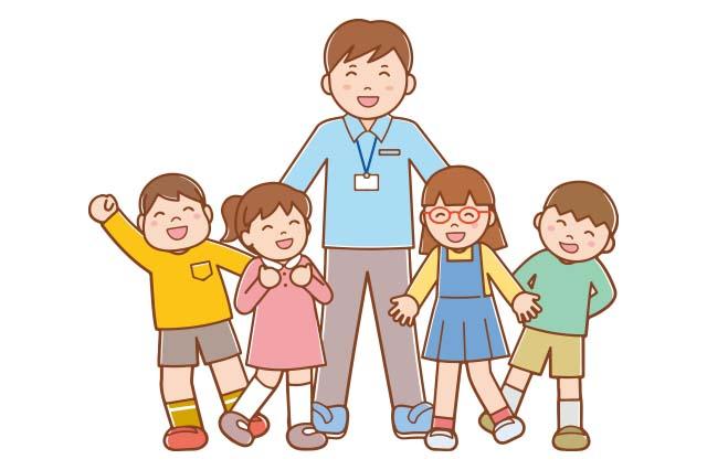 エフコープ生活協同組合  福祉事業部[パ]学童保育所支援員