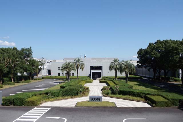 TDK㈱三隈川工場[正]製造オペレーター