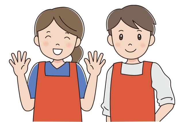 エフコープ生活協同組合  福祉事業部[パ]放課後等デイサービス児童指導員
