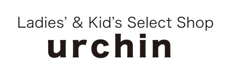 株式会社SRL Ladie's & Kid's Select  Shop   urchin